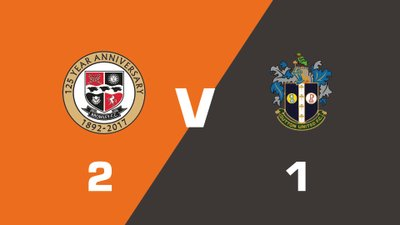 Highlights: Bromley vs Sutton United