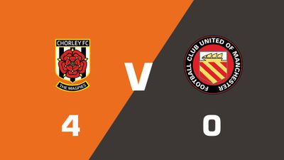 Highlights: Chorley vs FC United Of Manchester