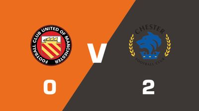 Highlights: FC United Of Manchester vs Chester