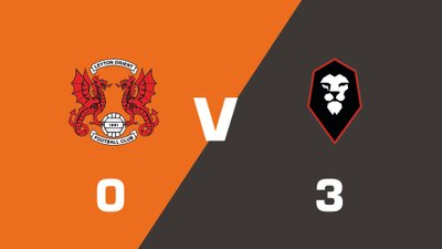 Highlights: Leyton Orient vs Salford City