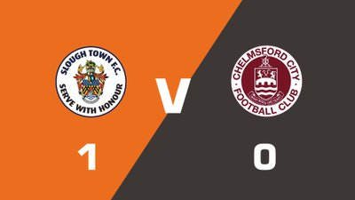 Highlights: Slough Town vs Chelmsford City