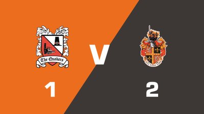 Highlights: Altrincham vs Southport