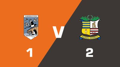 Highlights: Maidenhead United vs Solihull Moors