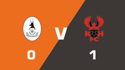 Highlights: AFC Telford United vs Kidderminster Harriers