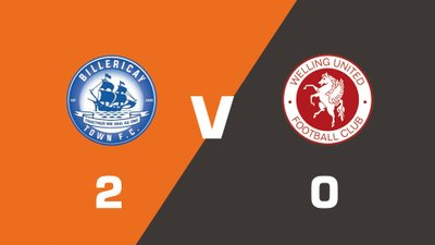 Highlights: Billericay Town vs Welling United