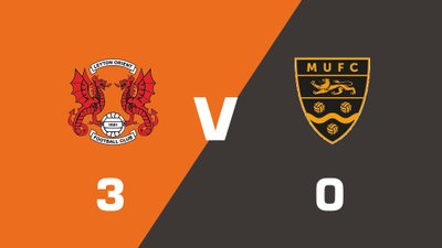 Highlights: Leyton Orient vs Maidstone United