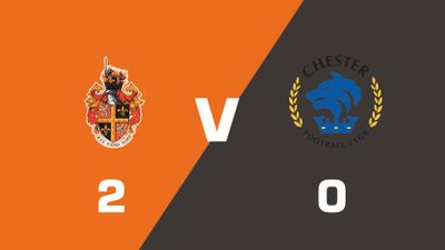 Highlights: Spennymoor Town vs Chester