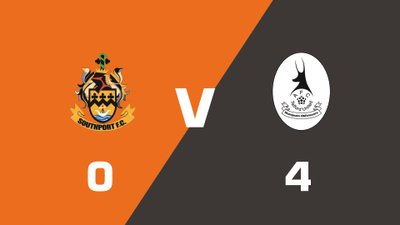 Highlights: Southport vs AFC Telford United