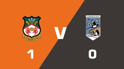 Highlights: Wrexham vs Maidenhead United