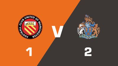 Highlights: FC United Of Manchester vs Altrincham