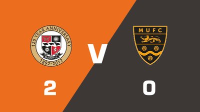 Highlights: Bromley vs Maidstone United