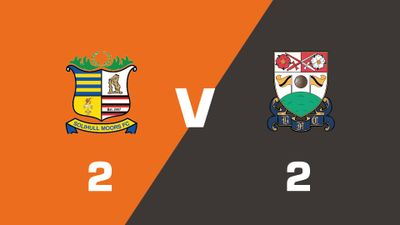 Highlights: Solihull Moors vs Barnet