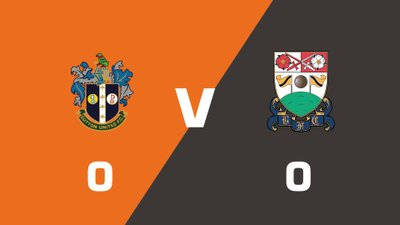 Highlights: Sutton United vs Barnet