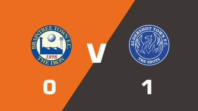 Highlights: Braintree Town vs Aldershot Town