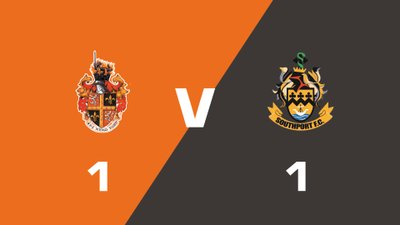 Highlights: Spennymoor Town vs Southport