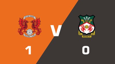 Highlights: Leyton Orient vs Wrexham