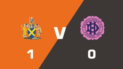 Highlights: St Albans City vs Dulwich Hamlet