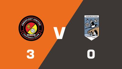 Highlights: Ebbsfleet United vs Maidenhead United