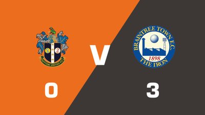Highlights: Sutton United vs Braintree Town