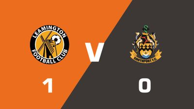 Highlights: Leamington vs Southport