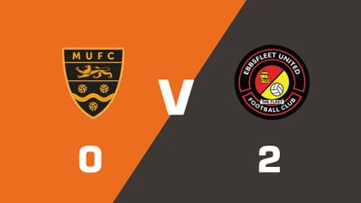 Highlights: Maidstone United vs Ebbsfleet United