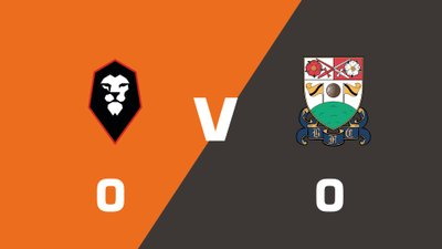 Highlights: Salford City vs Barnet