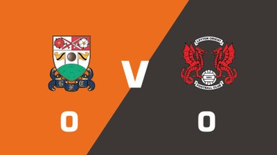 Highlights: Barnet vs Leyton Orient