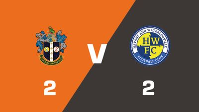 Highlights: Sutton United vs Havant & Waterlooville