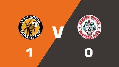 Highlights: Leamington vs Ashton United