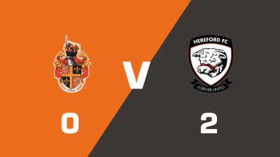 Highlights: Spennymoor Town vs Hereford