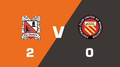 Highlights: Darlington vs FC United Of Manchester