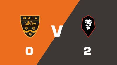 Highlights: Maidstone United vs Salford City