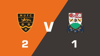 Highlights: Maidstone United vs Barnet