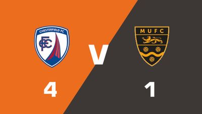 Highlights: Chesterfield vs Maidstone United