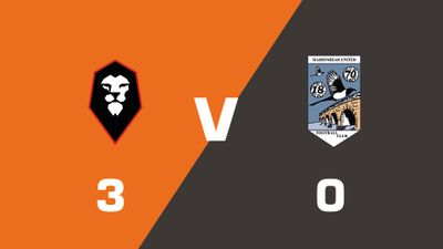 Highlights: Salford City vs Maidenhead United