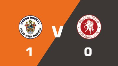 Highlights: Slough Town vs Welling United