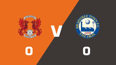 Highlights: Leyton Orient vs Braintree Town