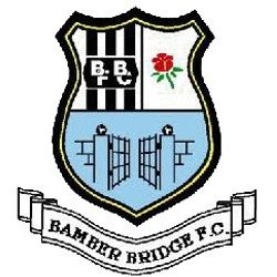 Bamber Bridge