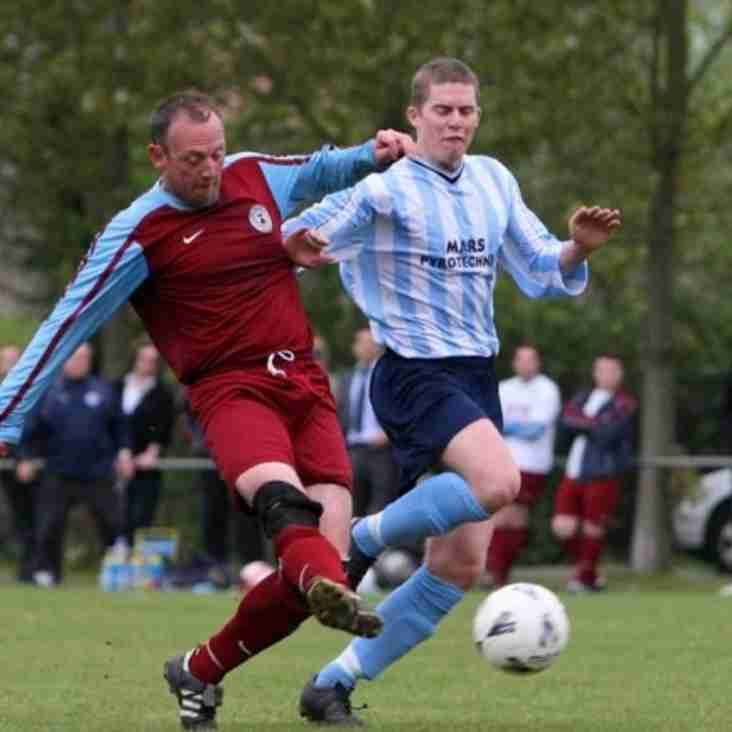 Goalscoring legend Portway joins Motormen