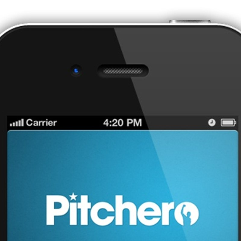 Pitchero Launch Club iPhone App!