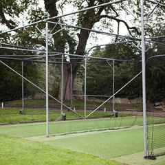 Outdoor Nets Upgrade