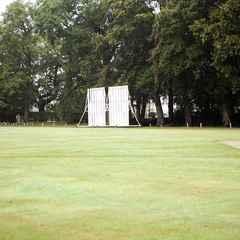 Falkland Narrowly Defeated in Murgitroyd T20