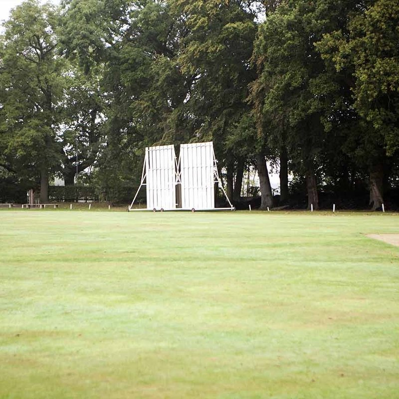 Abandoned: Battisford & District CC - Sunday 2nd XI - Earl Stonham CC - 2nd XI