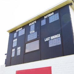 Staines & Laleham CC - 2nd XI 184 - 148 Horsley & Send CC - 2nd XI