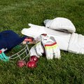 Barnsley Woolley Miners CC - 2nd XI vs. Rockingham Colliery CC - 1st XI