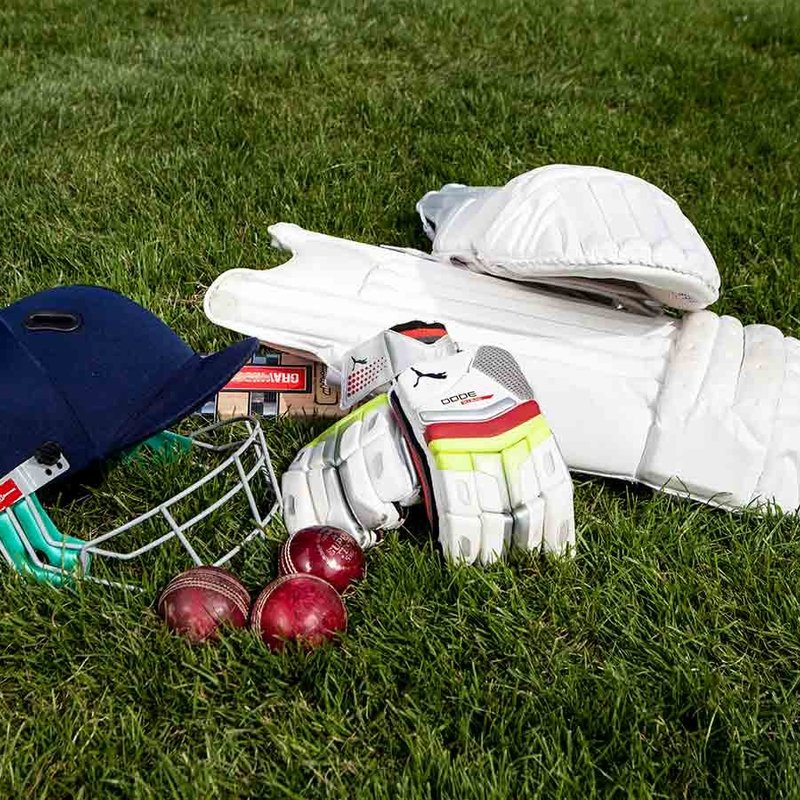 Cricket coaching courses now available