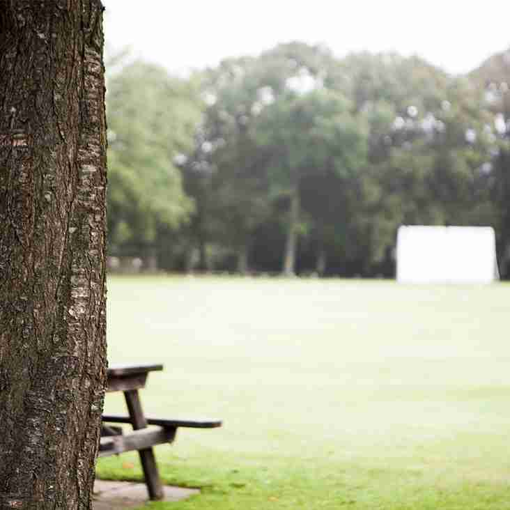 Sunday's Priestley Shield match cancelled