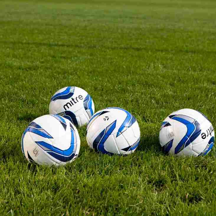 U12 players needed at Marston Saints