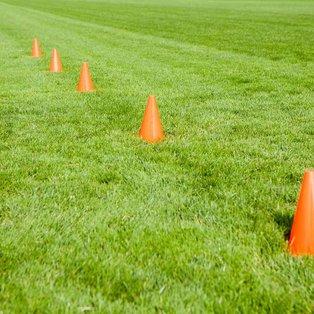 U14 Pre-season training.