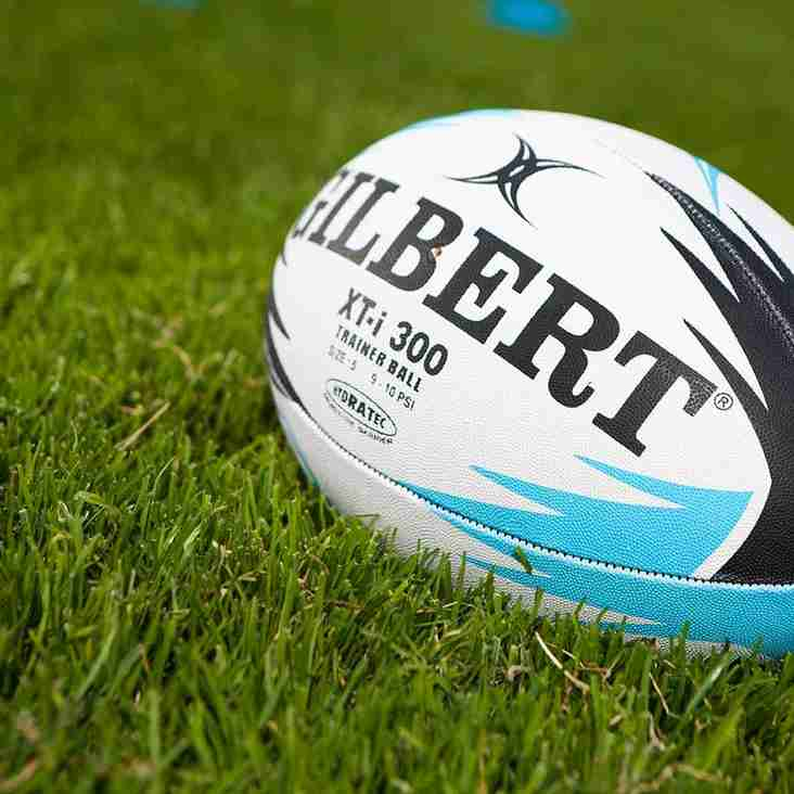 Touch Rugby comes to Stoke